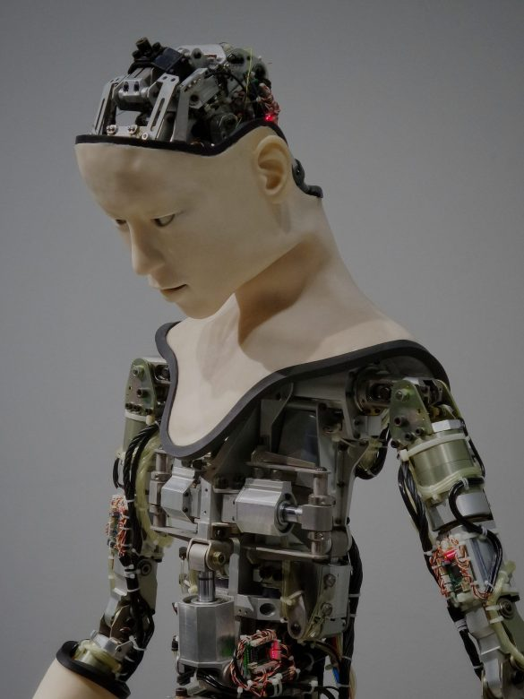 How ethical is Artificial Intelligence (AI)?